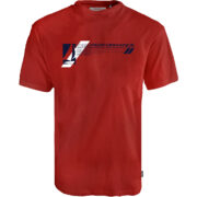 TS-167-Color-105-Red-Front-Side